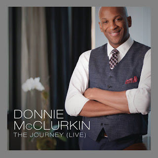 Download CD Donnie McClurkin - The Journey (Live)