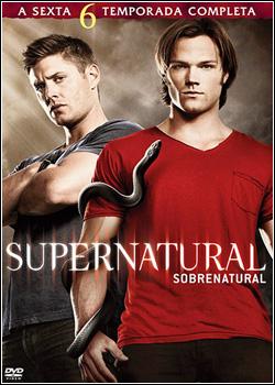 Supernatural brasil download 6 temporada de chuck