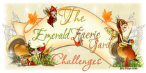 The Emerald Faerie Garden