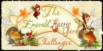 The Emerald Faerie Garden
