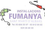 Instalacions Fumanya