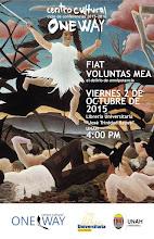 Tegucigalpa: FIAT VOLUNTAS MEA el delirio de omnipotencia