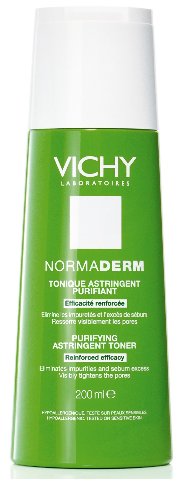 NORMADERM MAKE UP