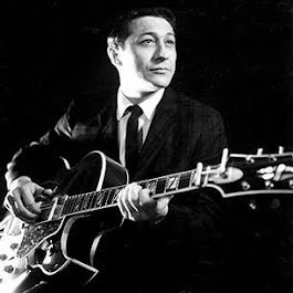 Remembering Scotty Moore