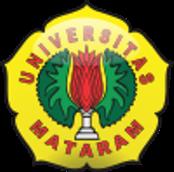 Logo Unram - Universitas Mataram Mataram