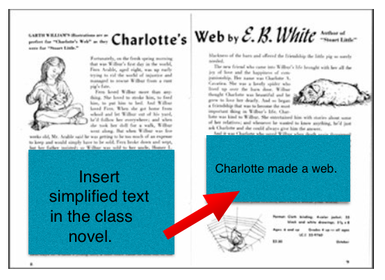 The Inclusive Class: Examples of Modified Assignments for Students ...