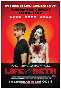 Mi Novia es una Zombie / La Vida Despues de Beth / Amor Zombie (Life After Beth)
