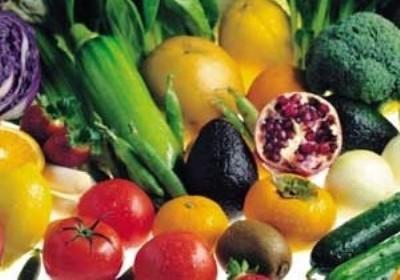 Daftar Buah dan Sayur Pengendali Berat Badan