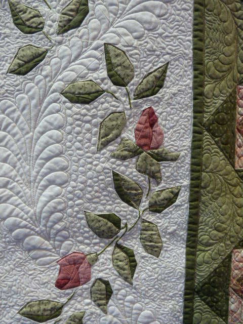Sewing Amp Quilt Gallery Mqx Installment 1