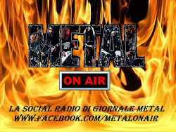 Metal On Air