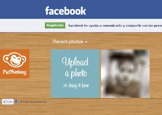 El mejor editor de fotos en Facebook
