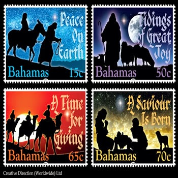 The Bahamas - Christmas 2014: The Message of Christmas