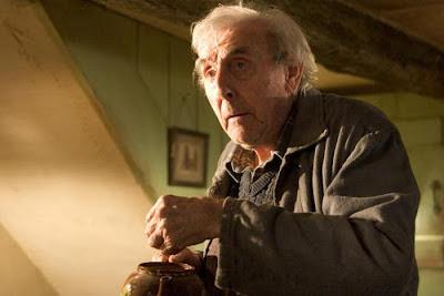 Falece aos 89 anos ator que deu vida a Frank Bryce em 'Harry Potter e o Cálice de Fogo' | Ordem da Fênix Brasileira