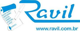 apoio da loja de canetas ravil