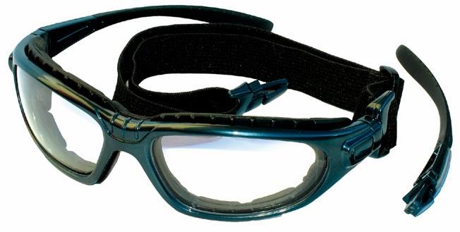 Ampliar Imagen: Gafas Grand Prix - Protección visual - Ocular