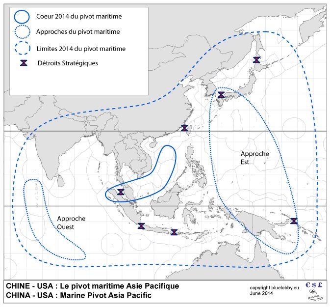 Carte Geographique Asie Pacifique.Atlas Blue Lobby Le Pivot Maritime Asie Pacifique