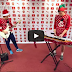 Watch Rosicky, Szczesny, Walcott and Other Arsenal Players sing Christmas song