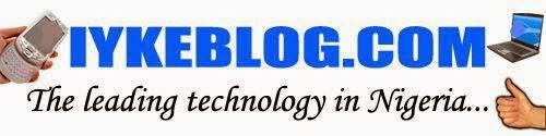 Iykeblog - Nigeria Technology Blog