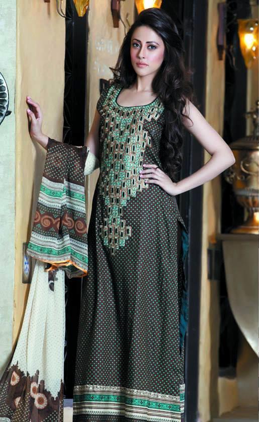 Pakistani Designer Eid Collection