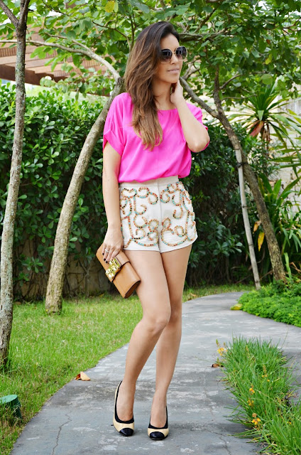 looks, Mariana Rios