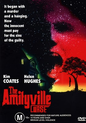 Amityville 5 : La Malédiction (The Amityville Curse ) affiche