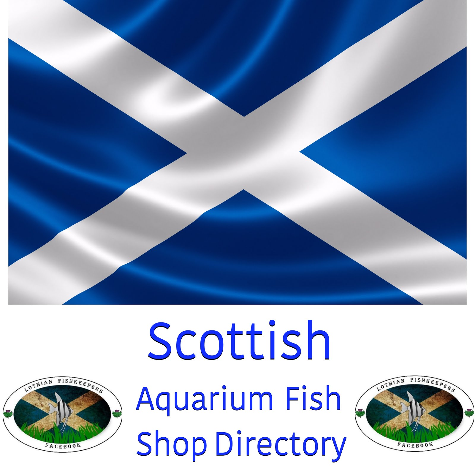 The Scottish Aquarium Fish Shop Directory