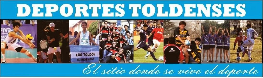 Deportes toldenses