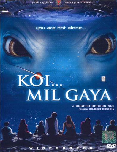 Ver Koi… Mil Gaya (2003) Online