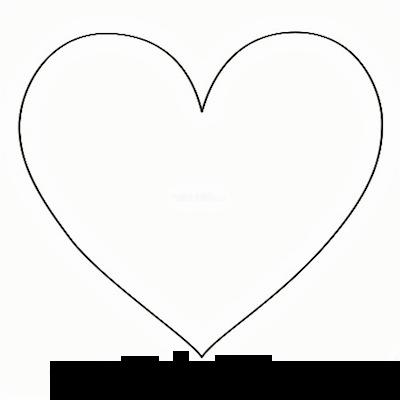 Emma Courtney: Valentine's Falling Hearts