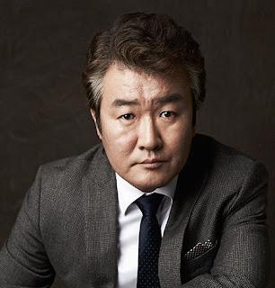 Biodata Son Jong-Hak
