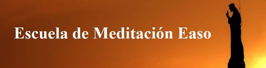 Escuela de Meditación Easo
