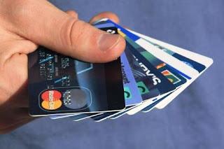 Recarga Cartão de Crédito