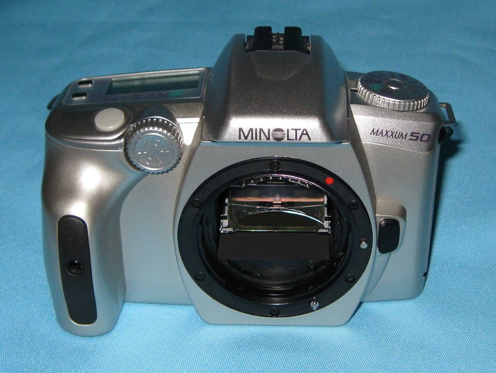 the chens the user s review minolta maxxum 50 slr film camera with rh mailch blogspot com Minolta Maxxum STSI Minolta Maxxum Htsi Plus