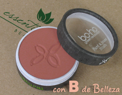 Blush Boho cosmetics