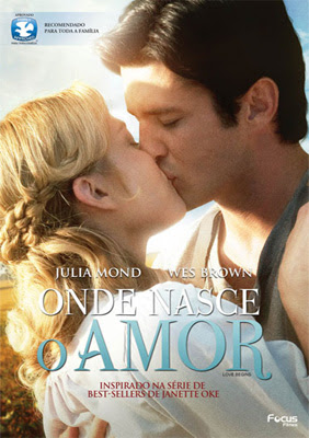 Download Baixar Filme Onde Nasce o Amor   Dublado
