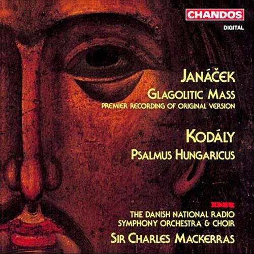 Janacek Glagolitic Mass Charles Mackerras