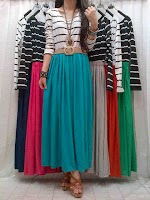 Maxi Stripe Combi SOLD OUT