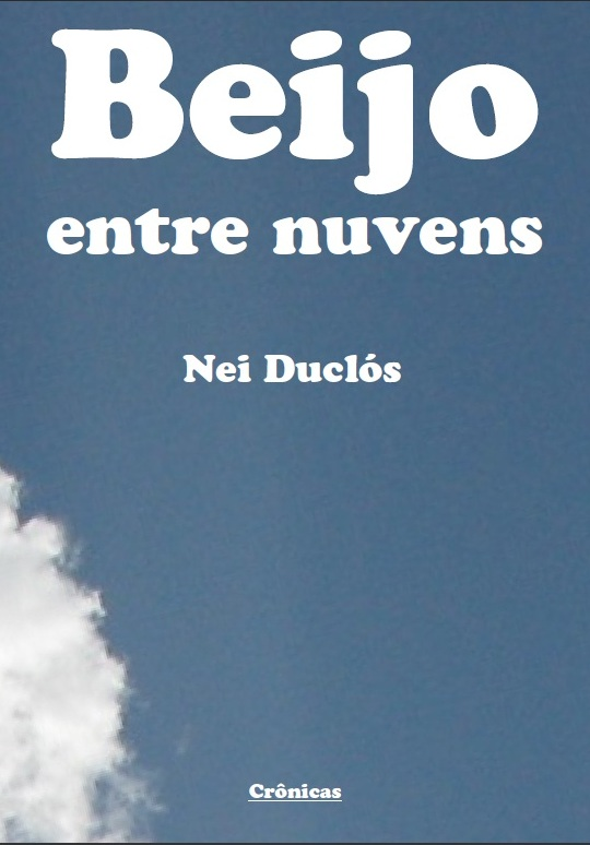Beijo entre Nuvens - crnicas