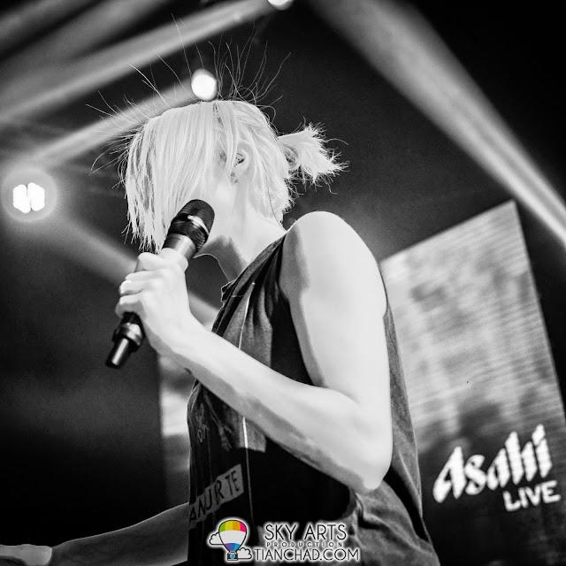 Emma Hewitt Live in KL @ KL Live [20 Sep 2013]