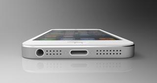 Iphone5 dock