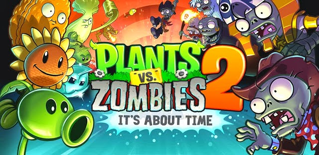 descargar e instalar Plantas Contra Zombies 2 juego para pc full zs mega, 4shared