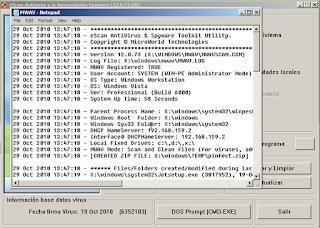 Download eScan Rescue Disk 12.0.73 DB