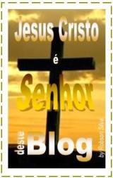JESUS É O AUTOR DA VIDA