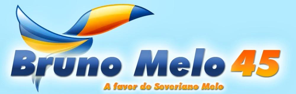 Bruno Melo 45