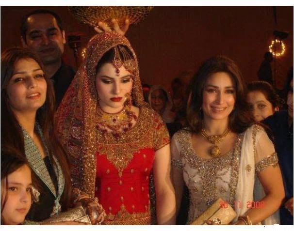 actress noor sisters wedding pictures b amp g fashion
