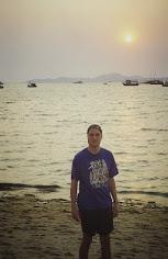 Jomtien Beach - Pattaya
