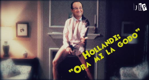 Hollande funny