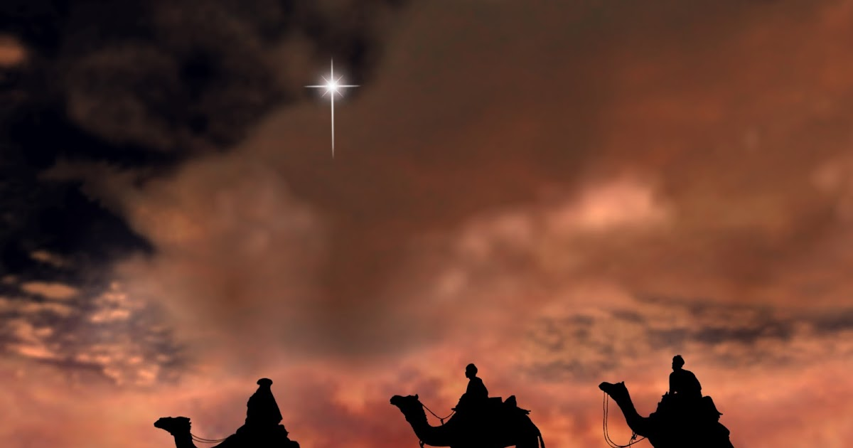 saint bethlehem single men The star of bethlehem the wise men are then given a divine warning not to return to herod with a single ray coming down.