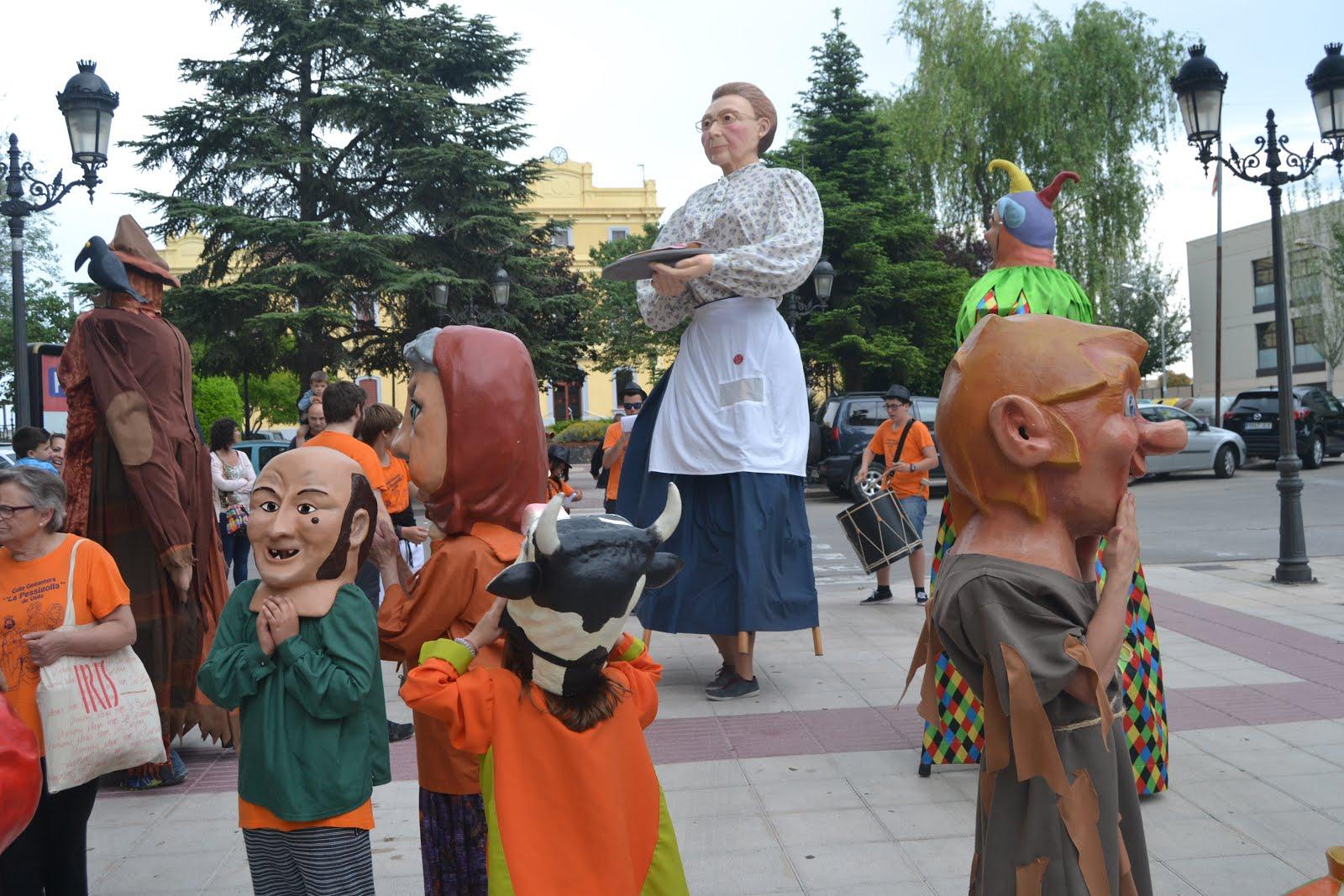 Festa del Comerç de Valls