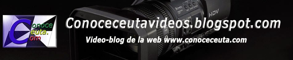 Conoceceutavideos.blogspot.com